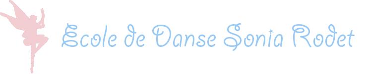 Ecole de Danse Sonia Rodet